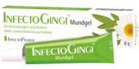 INFECTOGINGI Mundgel